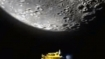 NASA has found India's lost Chandrayaan-1; it is orbiting the moon