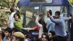 DU unrest: Students from UK, US and Europe show solidarity with DU