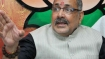 Giriraj Singh asks Indians to chant <i>Bharat Mata ki Jai</i> and wear khadi