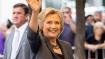 Hillary Clinton won't run for president in 2020