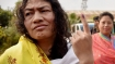 Loneliness of Irom Sharmila: Peace activist spends a quiet birthday in Kerala