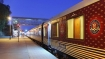 Royal experience on wheels: India's luxury trains