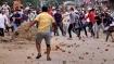 UP: Violent clash erupts over land dispute in Muzaffarnagar; 8 injured