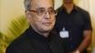 Prez Pranab to visit Bihar, Jharkhand and Bengal