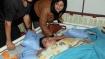 World's heaviest Egyptian woman undergoes weight-loss surgery
