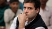 Rahul Gandhi slams government's anti-Maoist strategy