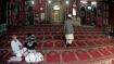 Sufi priests detained by Pak intel agencies