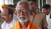 Congress conspired against Swami Aseemanand to keep Muslims happy says family