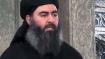 Syria monitor says ISIS chief Abu Bakr al-Baghdadi dead