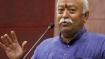 Ambedkar advised shunning violent ways in post-1947 India: Bhagwat