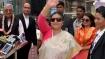 Nepal President offers to procure 'Kasturi' for Jagannath temple