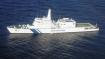 Unbelievable feat: Blind sailor completes non-stop Pacific voyage