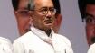 'Shame on you', Digvijaya retaliates to Parrikar's 'thank you' jibe