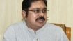 Two leaves' symbol row: TTV Dinakaran reaches Crime Branch, grilled over 'bribery'