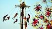 India celebrates festivals with myriad hues