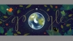 Do your bit, save the planet: Google's Earth Day Doodle