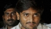 Gujarat govt withdraws case against Hardik Patel for 'insulting' tri-colour