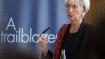 IMF chief says world economy witnessing 'cheerful spring'