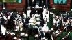 BJP MP's demand to deport of illegal migrants creates uproar in LS