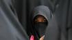 Not allowed to wear 'Purdah', woman drops plan to join teaching course