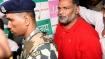 Pappu Yadav arrest: Eleven policemen suspended