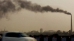 A new study shows ozone pollution linked to cardiovascular health