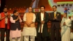 Rajnath Singh at Lokmat awards: India will raise Jadhav issue at international forum