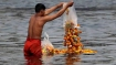 Why river Ganga was served a notice by the High Court