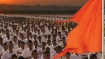 RSS organises Ram Navami processions in West Bengal