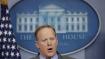 Sean Spicer draws flak for 'Hitler' remarks, apologises
