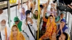Indo-Pak tension: Indian festival goers reach Lahore to celebrate Baisakhi
