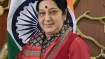 Indian embassy officials safe in Stockholm attack: Swaraj