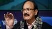 Venkaiah Naidu condoles demise of Vinod Khanna, calls him daunting politician
