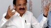 Govt ready to bring in legislation to stop triple talaq: Venkaiah Naidu