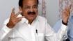 Govt ready to bring in legislation to stop triple talaq: Venkaiah Naidu