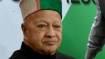 Virbhadra Singh's DA case: Hearing on petition challenging trial court order deferred till tomorrow