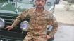 Hindu soldier died in defense of Pakistan