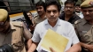 Rebel AAP MLA Kapil Mishra marshalled out of Delhi Assembly