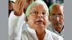 RJD chief Lalu Prasad Yadav dubs 'Mann Ki Baat' as 'Vote Ki Baat'