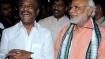 Rajinikanth has nothing in his head, says Justice Markandey Katju