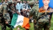 Bengaluru pays homage to braveheart Lt Ummer Fayaz