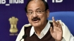 Cities must be smart to address urbanisation challenges: Venkaiah Naidu