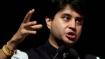 'Doors open' for alliance in MP, seat sharing won't be 'speed breaker': Jyotiraditya Scindia