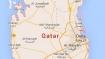 Qatar won't negotiate until 'blockade' is lifted