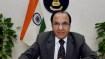 A K Jyoti of Gujarat cadre will be next Chief Election Commissioner