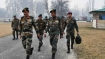 Army likely to replace sahayaks with civil staff in peace stations