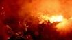 Blast hits US Embassy in Ukraine