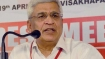 End all military, security cooperation with Israel, demands CPI-M