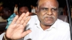 Justice Karnan complains of chest pain, taken to hospital