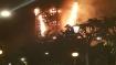 12 killed as fire engulfs 27-storey London tower block